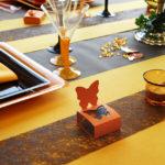Où acheter la décoration de table et de salle pour vos événements ?