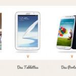 Deuxième édition du concours photo mobile de l'été