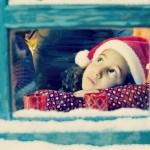 Fin d'année rime avec lettre au Père Noël …