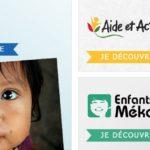 Carte solidarité Popcarte