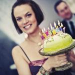 Origine du gâteau d'anniversaire