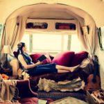 Le camping de luxe pour un week-end romantique
