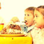 10 lieux pour pour réussir un goûter d'anniversaire