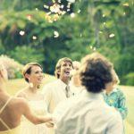 Comment réussir ses remerciements mariage