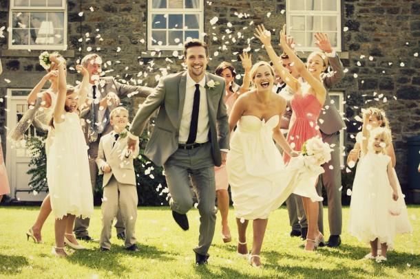 Cagnotte de mariage