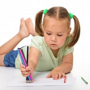Coloriage pour enfant
