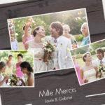 Mariage et tradition : n'oubliez pas de dire merci !