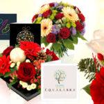 Florajet & Popcarte – Les mots et les couleurs de vos sentiments !