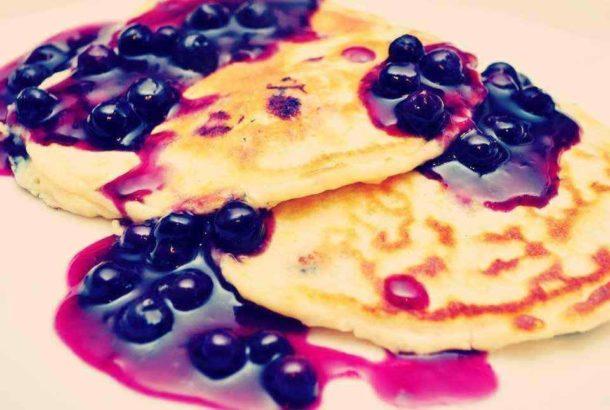 En fait ce sont des pancakes... mais ils ont l'air bon n'est-ce pas ?