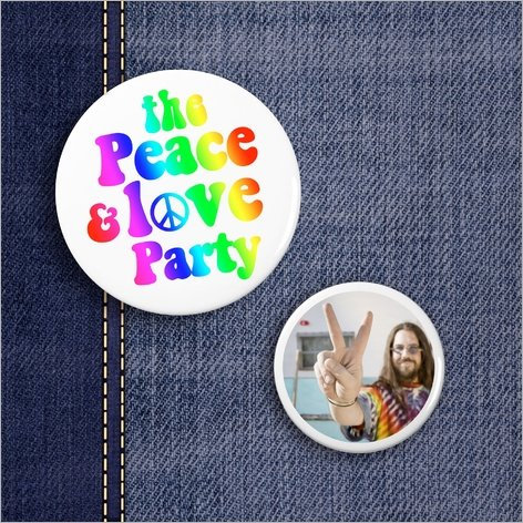 carte-invitation-anniversaire-hippie