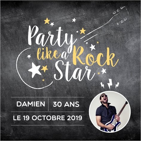 carte-invitation-anniversaire-rock