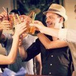Top 10 des thèmes de soirées 2015