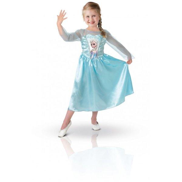 elsa-reine-des-neiges-disney-enfant