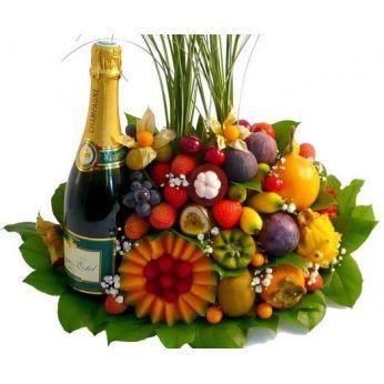 Cadeau de mariage fruitselect