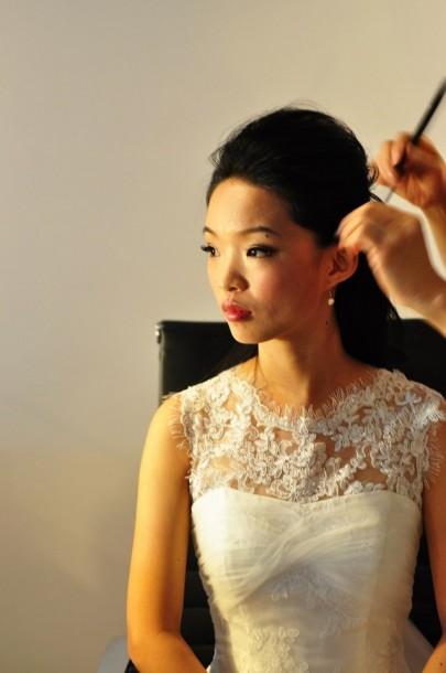 mariage et maquillage conseils Popcarte
