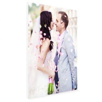 cadeau de mariage photo sur pvc