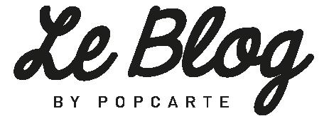 Le blog de Popcarte