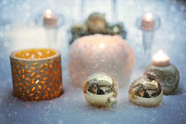 décoration-hiver