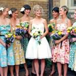 10 fleurs incontournables pour votre mariage vintage