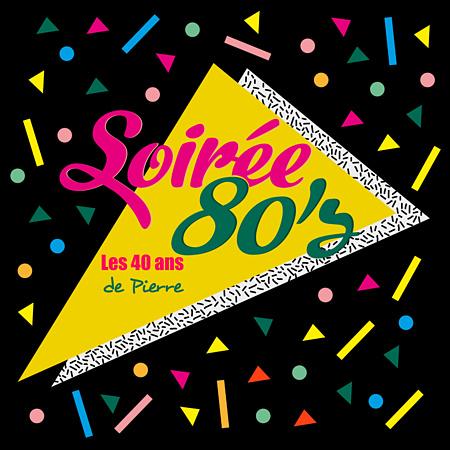 invitation-anniversaire-80-s