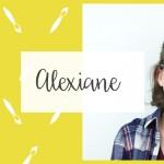 Alexiane la Pop Pépite