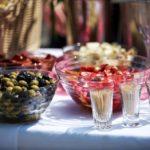 Comment rendre magique le repas du baptême ?