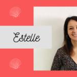 Estelle, la reine du service client