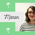 Manon, la zen attitude