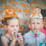 5 règles pour un anniversaire enfant réussi