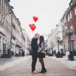 Fêter la Saint-Valentin : OUI, de manière nunuche, NON !