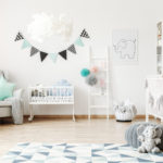 Les 5 erreurs à éviter dans la chambre de bébé