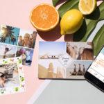 La carte postale se réinvente avec Popcarte