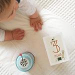 Les cartes étapes bébé : qu'est-ce que c'est ?