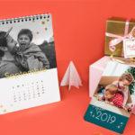 4 idées de cadeaux de Noël avec Popcarte