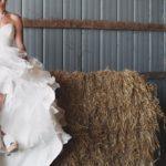Top 5 des robes de mariage originales