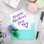 5 idées de cadeaux à offrir à sa mère pour la fête des mères
