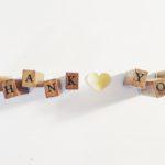 4 idées pour écrire des Remerciements de Mariage originaux !