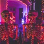 Nos idées de fête d'Halloween