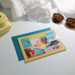 La collection de Cartes Postales été 2020 est là !