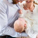 Comment organiser un baptême civil ?