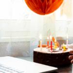 Comment fêter son anniversaire en confinement ?