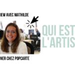 Interview avec Mathilde Pop-Designer