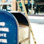 Envoyer une carte postale depuis l'étranger