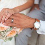 Comment remercier les invités de votre mariage ?
