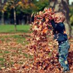 Comment préparer bébé à l'arrivée de l'automne ?
