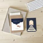 Cartes de vœux entreprise : la nouvelle collection 2022 est là !